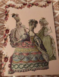 Marie Antoinette - Saint Germain en Laye