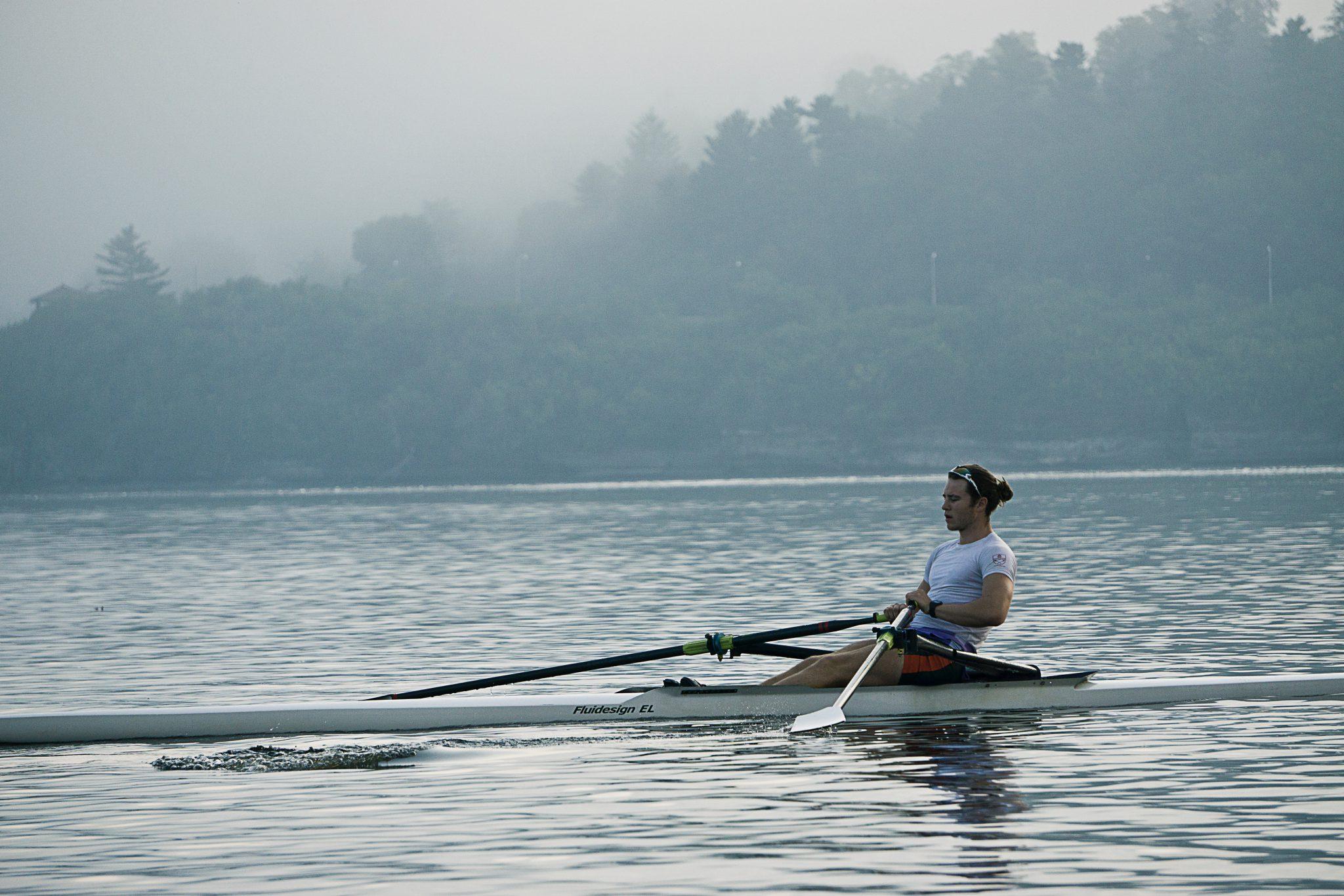 Rowing Ouest de Paris