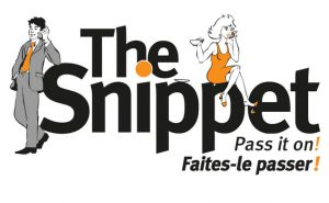 The Snippet Le Mesnil le Roi