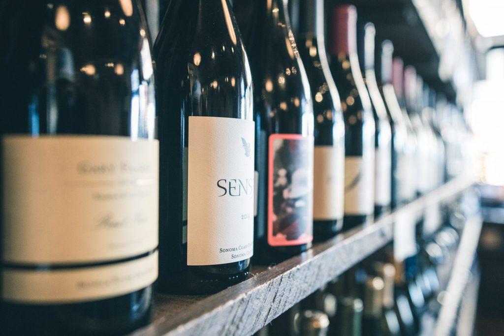 Vin Ouest de Paris-