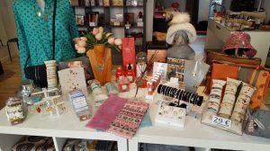 Edarga boutique Maisons Laffitte
