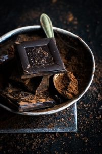 chocolat ouest de Paris