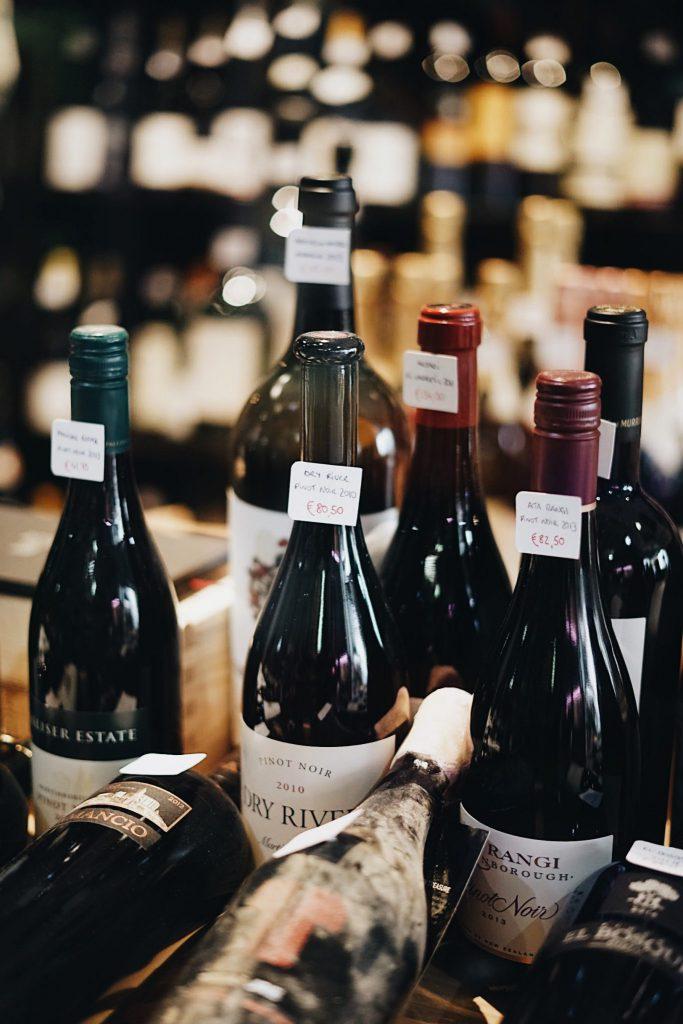 vin ouest de paris