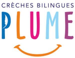 Creches bilingues Plumes