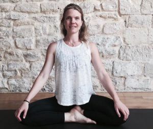 Gina McGovern Yoga Saint Germain en Laye