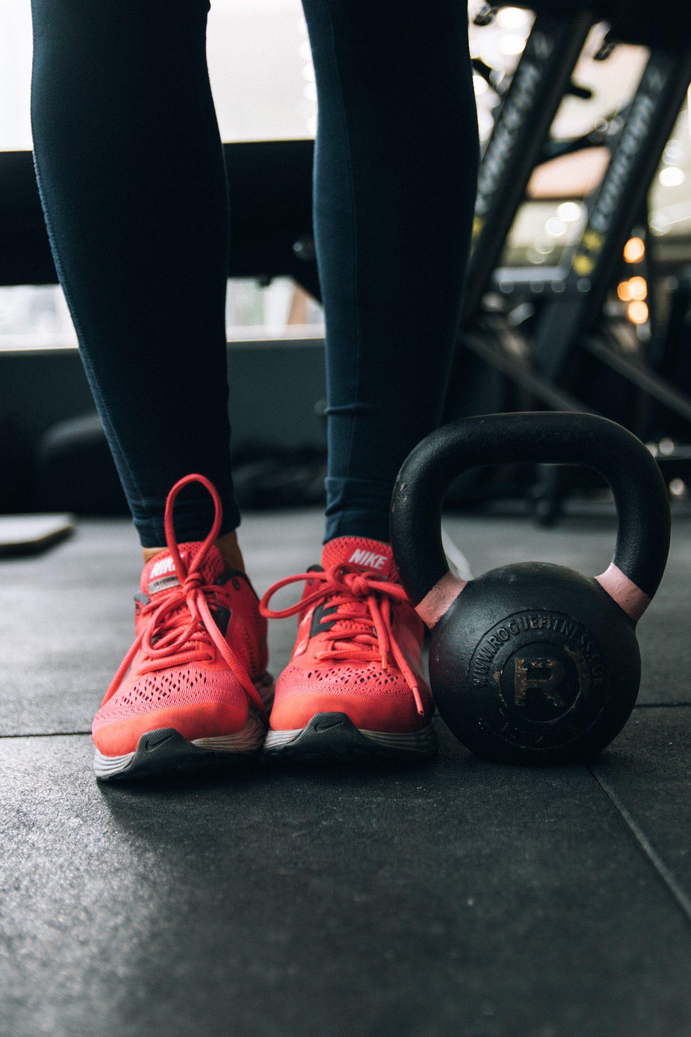 Gym Fitness ouest de Paris