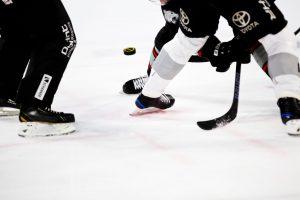 Hockey sur Glace - Ouest de Paris