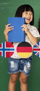 Le bilinguisme ouest de Paris