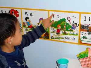 Little Acorns Marly le Roi PreSchool International Nurcery