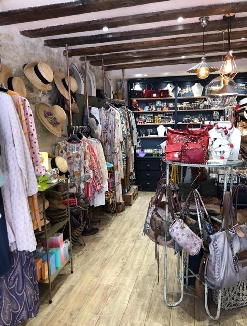 Ludivine - Boutique - Saint Germain en Laye