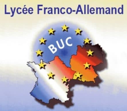 Lycee Franco Allemand de Buc Ouest de Paris