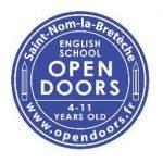 Open Doors à Saint Nom la Breteche