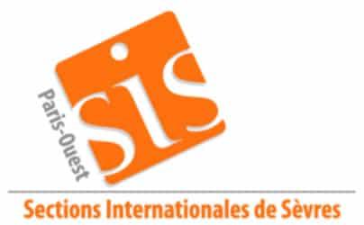 SIS Section International de Sevres Paris ouest