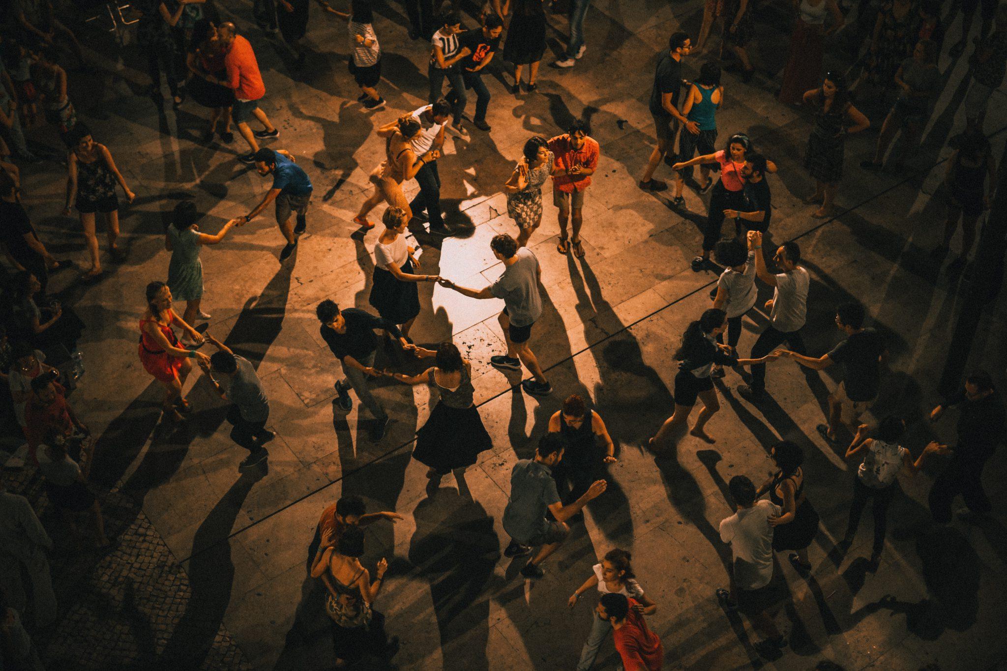 Danse Tango Salsa Ouest de Paris