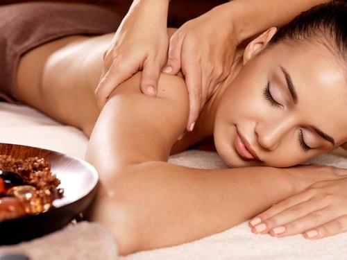 Massage Ouest de Paris