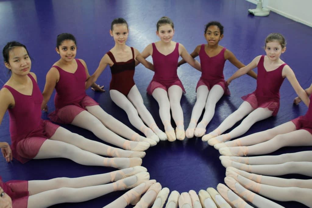 Ballet Artemis - Sophie Ponthier - Fontenay le Fleury
