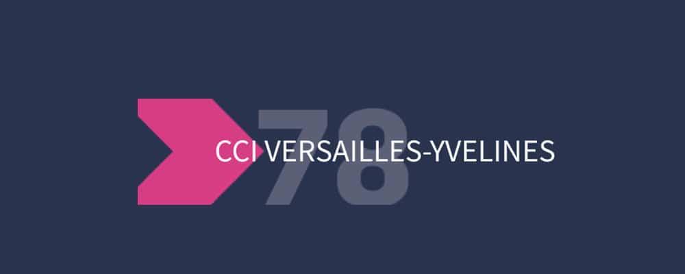 CCI YVELINES 78 - Ouest de Paris