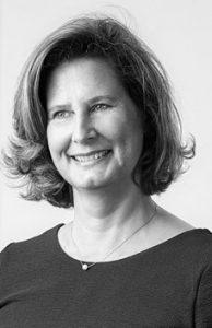 Delphine de Guillebon co-fondatrice de Eureka Study