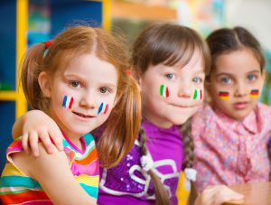 International Bilingual School west of paris