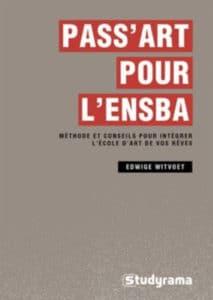 Pass Art pour ENSBA