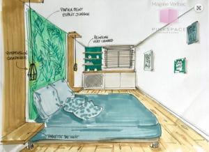 PinkSpace - Le Vésinet - Magalie VERLHAC