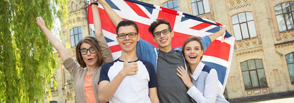 Séjours Linguistiques Anglais