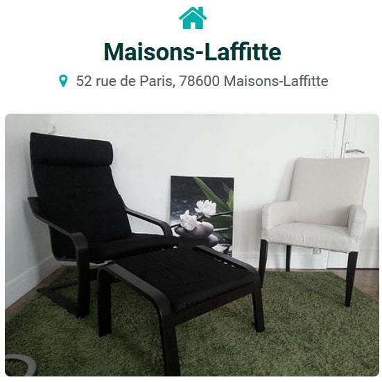 Valerie Gaudin Maisons-Laffitte