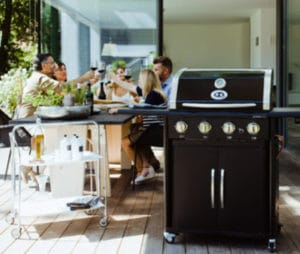 Barbecue and co Feucherolles