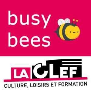 Busy Bees La Clef Saint Germain en Laye