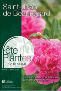 Fete des plantes