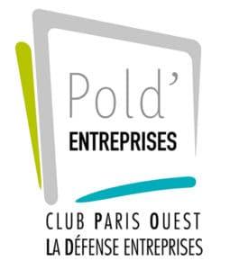 Pold'Entreprises Club Paris Ouest La Defense
