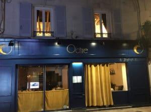 Restaurant Ochre - Rueil Malmaison