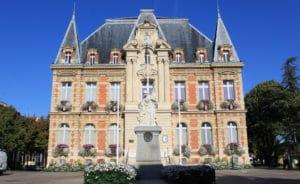 Rueil Malmaison Musée d'Histoire Locale