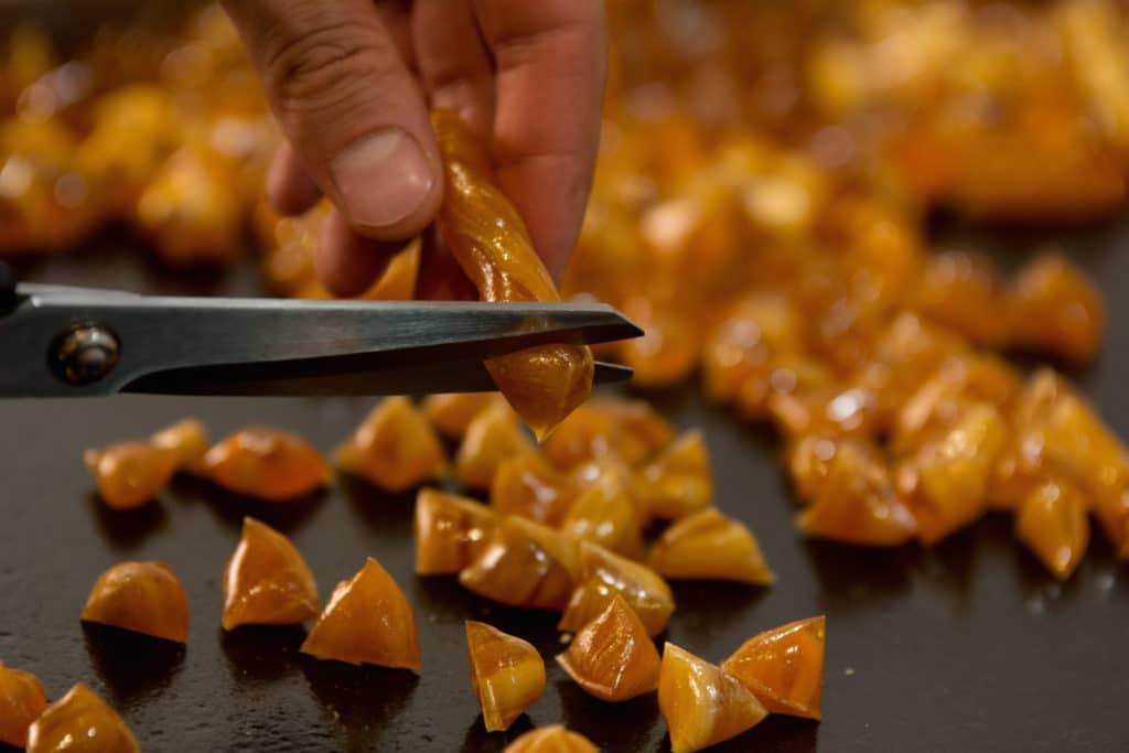 Le miel de Greb à Rueil Malmaison