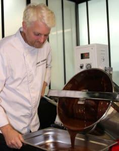Chocolat - Cédric Turmel - Aird du terroir