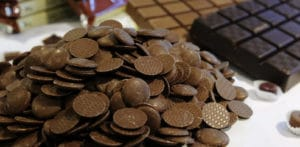 Chocolat Barry Callebau