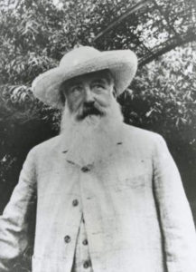 Claude Monet - Giverny