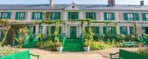 Fondation Claude Monet Normandie