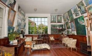 Givery , le Salon Atelier Claude Monet