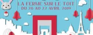 La grande Arche - La Défense - Chasse aux oeufs ouest de paris