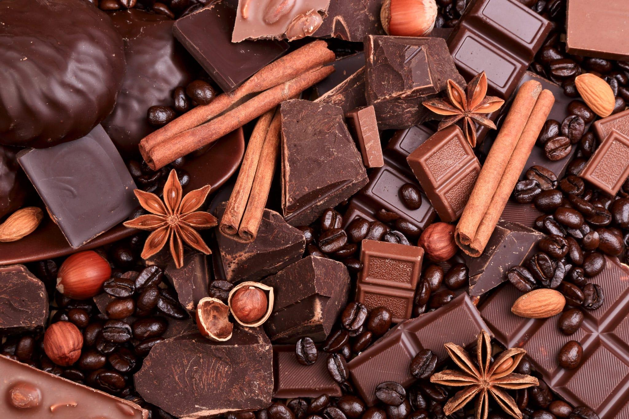 Les chocolatiers à l'ouest de Paris