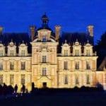 Nocturnes au Château de Beaumesnil