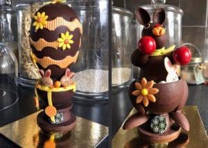 Pascal Legac Chocolatier Saint Germain en Laye