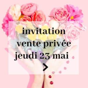 Chouchoutez-vous, les mamans vente privée ouest de Paris