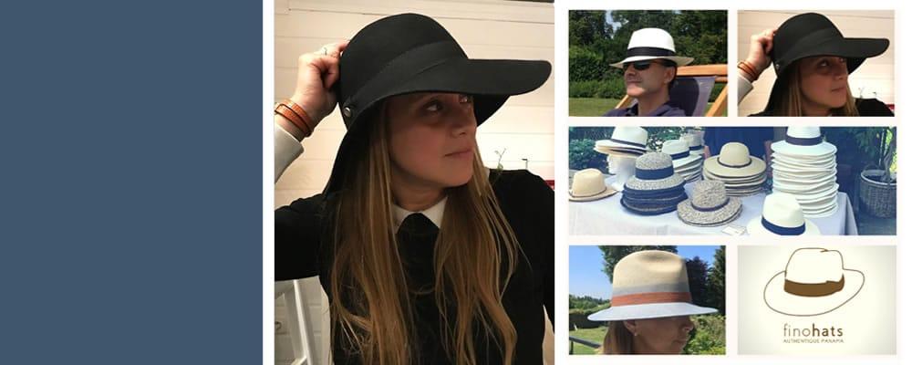 Fino Hats Ouest de Paris
