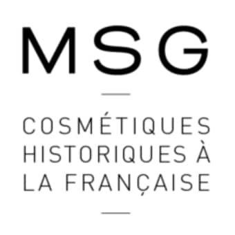 Mademoiselle Saint Germain Versailles