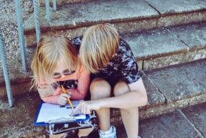 Kids quiz et jeux ouest de paris