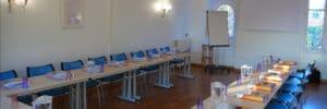 Formation Cassiopee - Salle de Classe