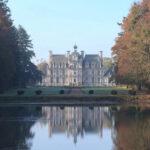 Chateau Beaumesnil