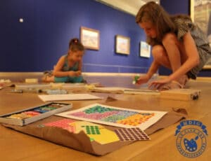 Activites Kids a Giverny Ouest de Paris